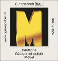 Gütezeichen-Goldenes-M-DGM